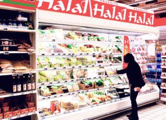 Rayon Halal