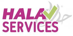 Logo halal services media