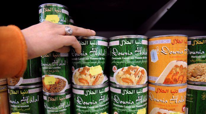 Religion islam alimentation